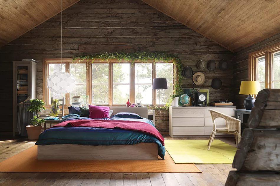 Дизайн деревянного дома 2017-2018 современные