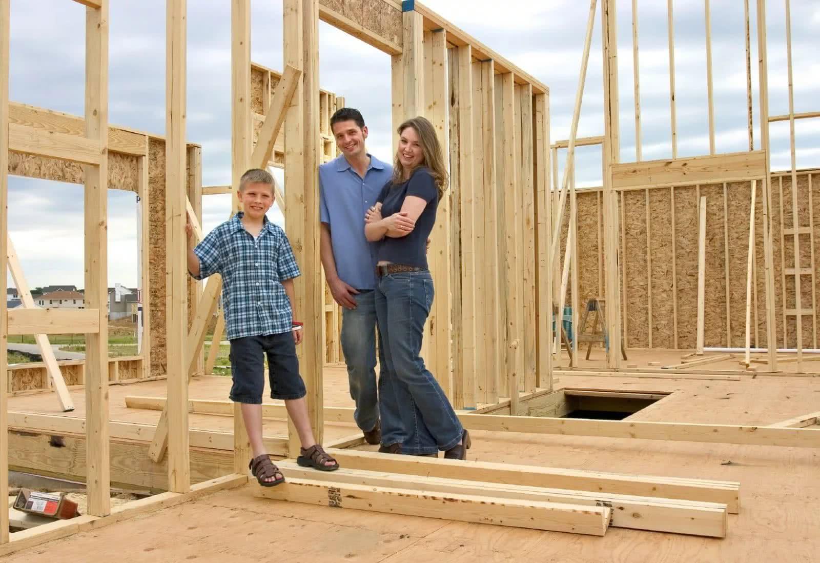 Что нужно знать при постройке деревянного дома: советы мастеров - погонажные изделия из сибирской лиственницы в Санкт-Петербурге